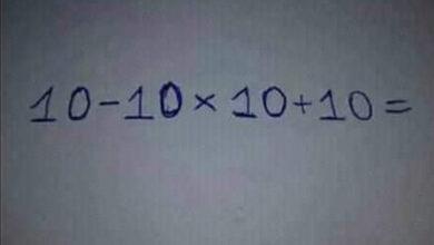 """Photo of Bài toán được coi chỉ dành cho """"thiên tài"""", học sinh Việt Nam nhắm mắt giải vèo 2 giây là xong"""