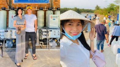 Photo of Thủy Tiên có thực sự 'ăn' 450 triệu/ 1 máy lọc nước cứu trợ