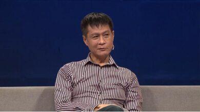 Photo of Lê Hoàng gây tranh cãi khi nhận xét làm nail, bán online thì học vấn thấp