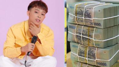 Photo of Hồ Văn Cường vừa được quản lý Phi Nhung trả 680 triệu, đã có đại gia mời làm đại diện cát xê đến 10 tỷ đồng