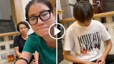 Photo of Nửa đêm, Trang Trần tới tận nhà cố ca sĩ Phi Nhung livestream hỏi Hồ Văn Cường: Có nhờ ai đòi tiền hộ không?