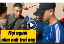 Photo of Lộ clip người trong ê-kíp Thủy Tiên quát, gạt đi khi người dân nán lại đếm tiền từ thiện